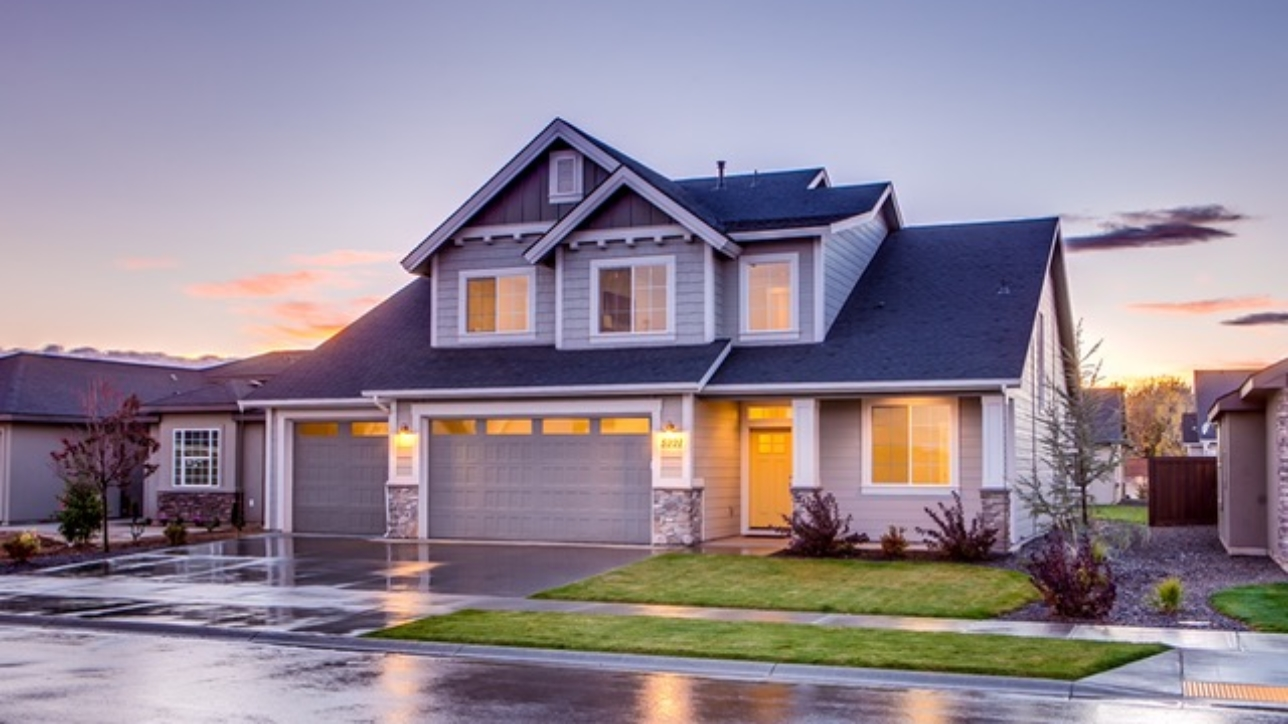 5 Things You Might Not Have Considered About Buying Your First Home ...