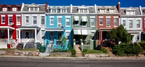 5 Tips for Scoring an Apartment in The DC Area